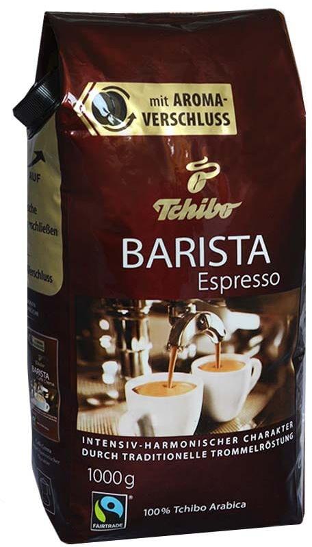 Tchibo Barista Espresso 1 kg