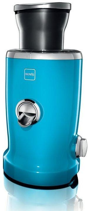 Novis - wyciskarka do soku vita juicer - niebieska