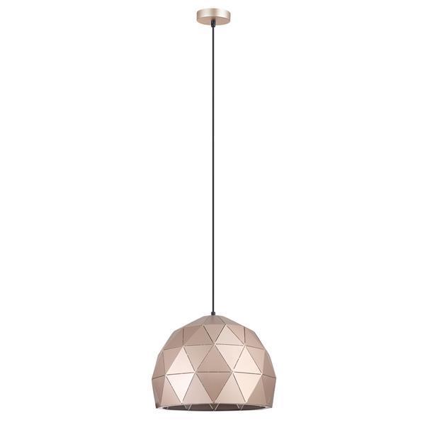 Lampa zwis HARLEY MDM-3471-1 GD - Italux  SPRAWDŹ RABATY  5-10-15-20 % w koszyku