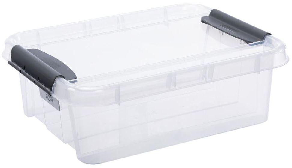Pojemnik PRO BOX 21 L 16.9 x 51 x 39 cm PLAST TEAM