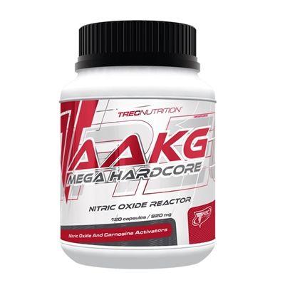 AAKG HardCore 120caps