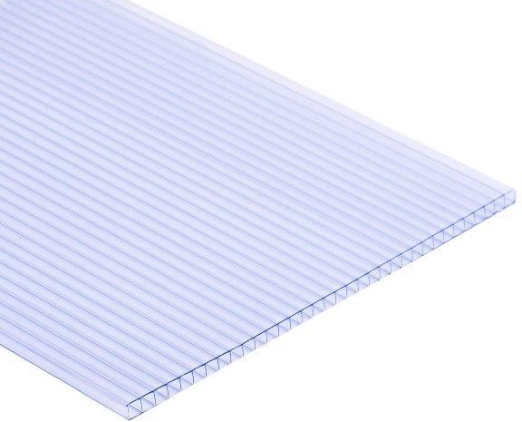 Płyta poliwęglanowa Roof pro 4 mm 1 x 3 m transparentna
