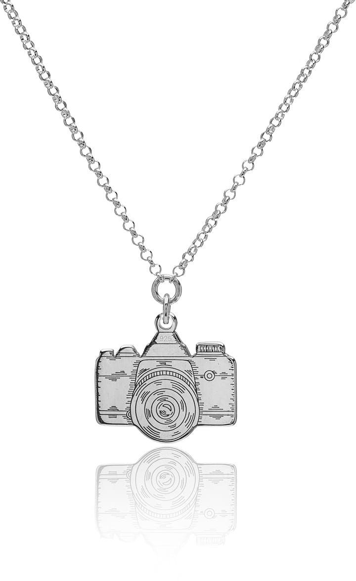 Naszyjnik aparat fotogarficzny