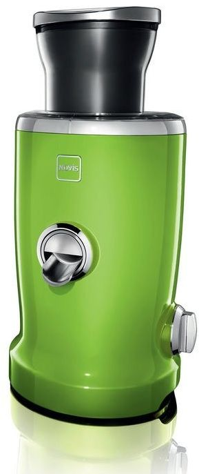 Novis - wyciskarka do soku vita juicer - zielona