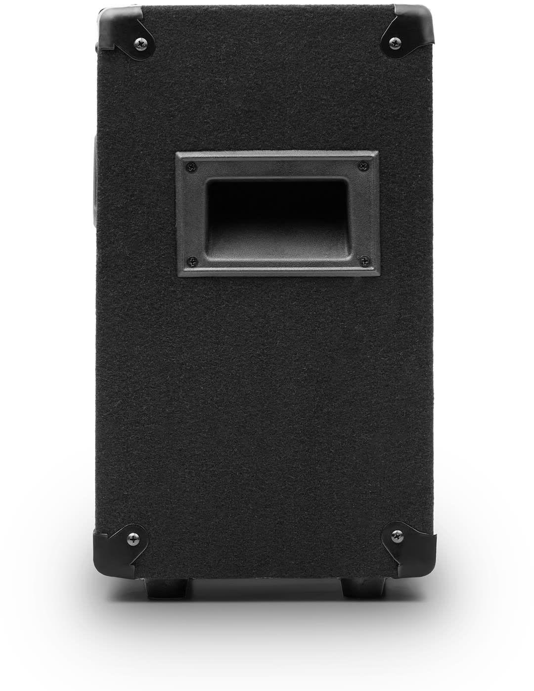 Auna Pro PW-0622 MKII, para pasywnych 2-drożnych kolumn nagłośnieniowych, 6,5-calowy subwoofer, 125 W