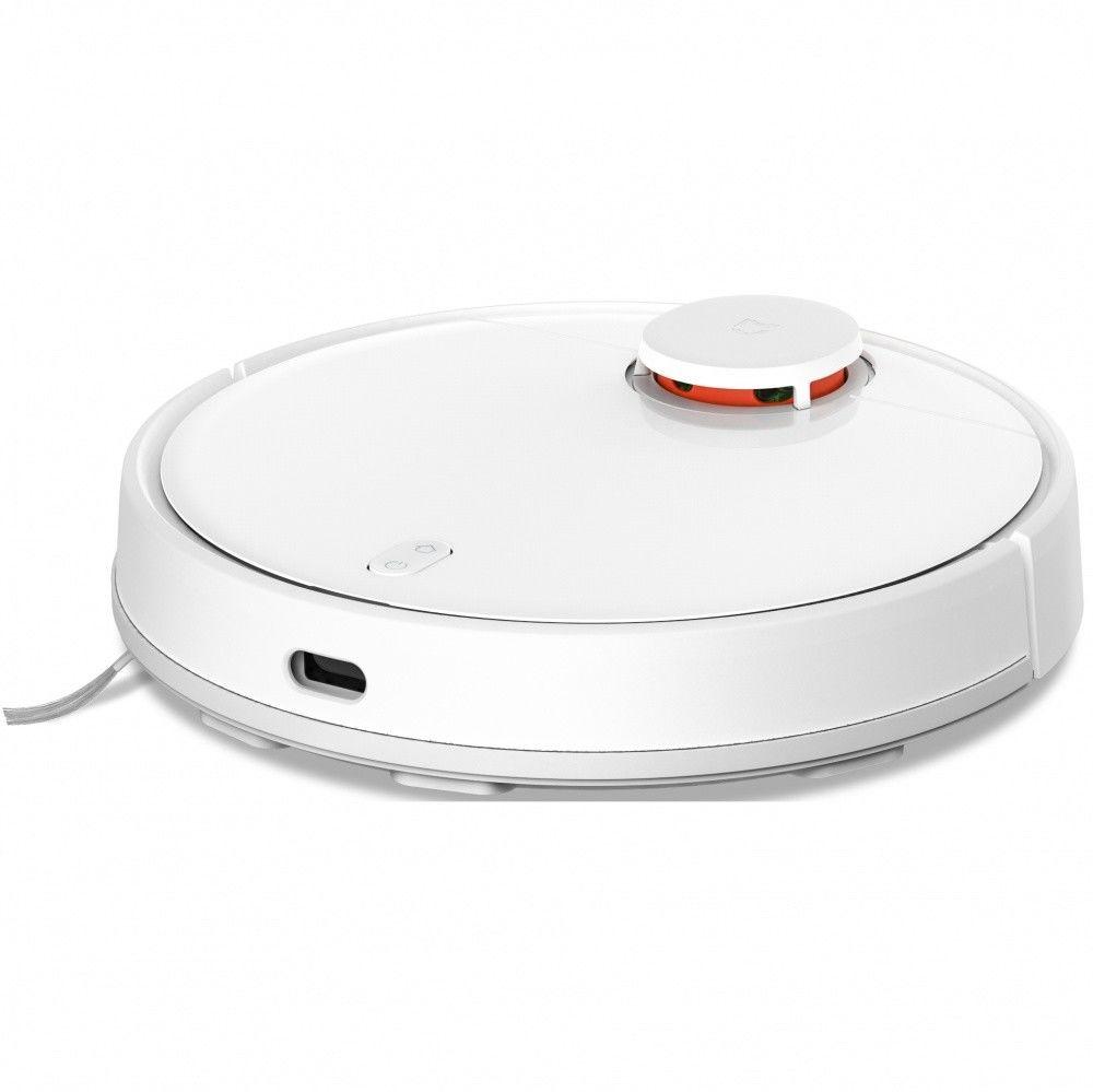Inteligentny Odkurzacz Xiaomi Mi Robot Vacuum - Mop Pro STYTJ02YM Biały