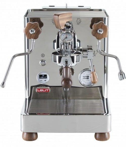 Ekspres do kawy Lelit Bianca PL162T