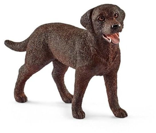 Labrador Retrieve suczka - SCHLEICH