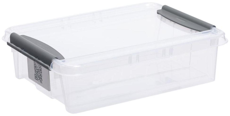 Pojemnik PRO BOX 8 L 10.8 x 39 x 29 cm PLAST TEAM
