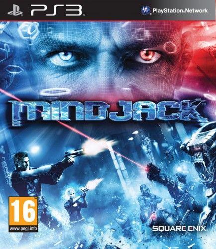 Mindjack PS 3