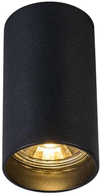 Lampa sufitowa TUBA SL 1 BLACK 92680 Zuma Line  SPRAWDŹ RABATY  5-10-15-20 % w koszyku