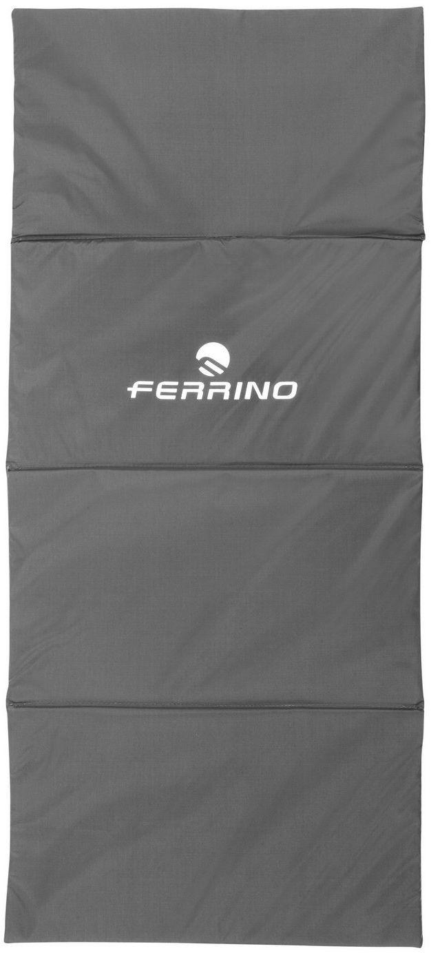 Ferrino Baby Carrier Changing Mattress materac do noszenia dla niemowląt, szary