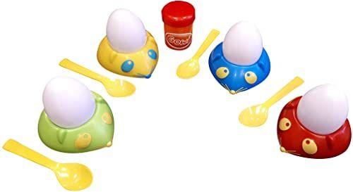 Gowi 454-52 kieliszek do jajka Mariazell 14-częściowy
