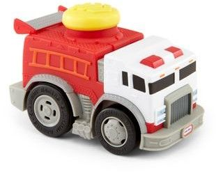 Little Tikes - Slammin Racers Wóz strażacki z dźwiękiem 647987