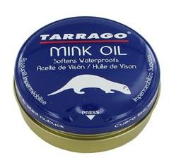 Tarrago Mink Oil - Impregnująca Pasta Olejowa do butów obuwia