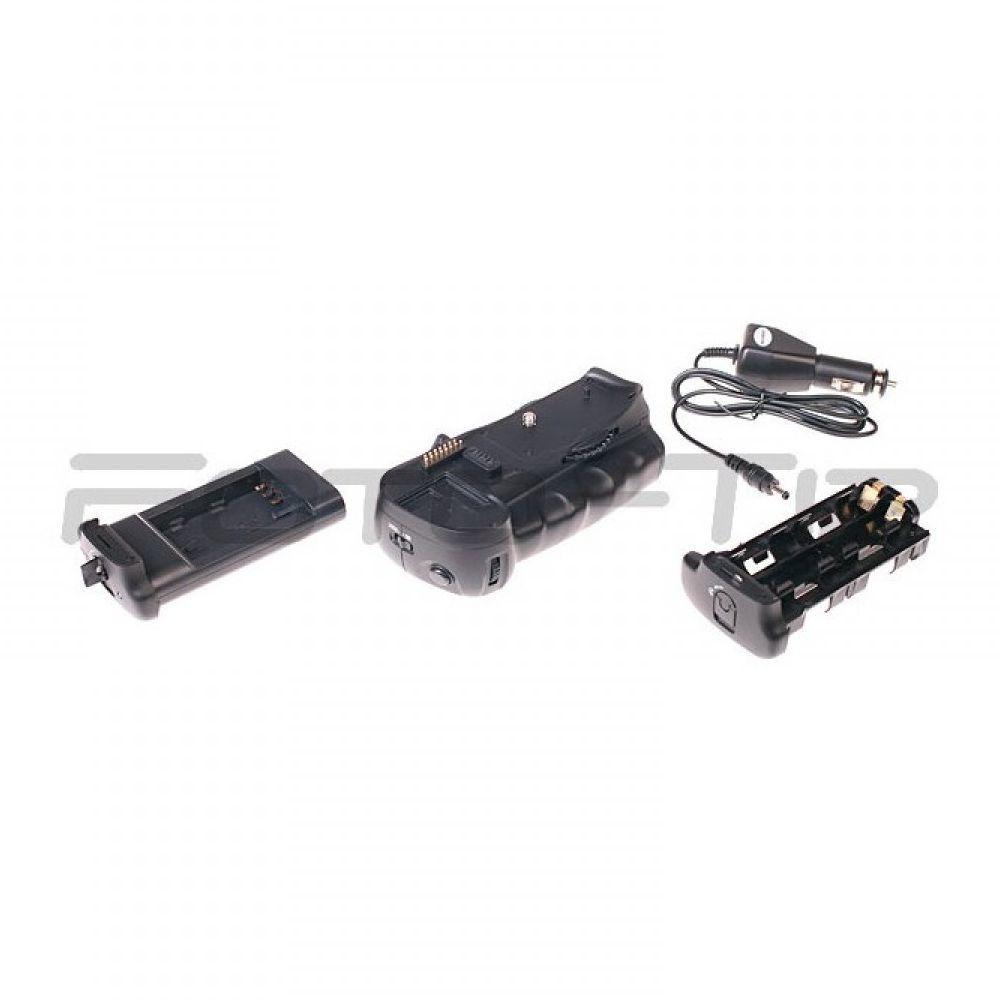 Battery pack Delta do Nikon D300 D700 z ładowarką
