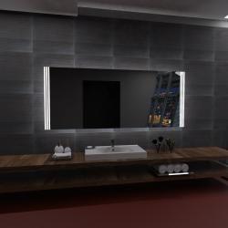 Lustro LED ARICA 80x60cm.
