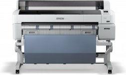 """Epson SureColor SC-T3200 24"""" (C11CD66301A0) z podstawą"""