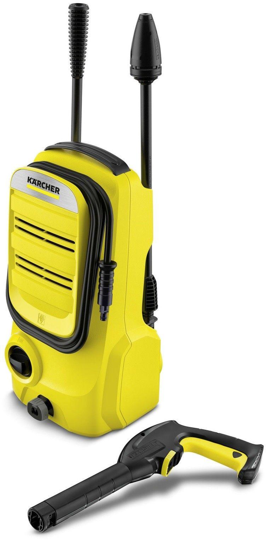 Myjka wysokociśnieniowa Karcher K2 Compact