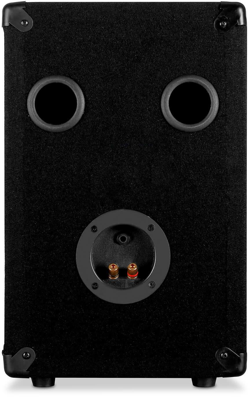 Auna Pro PW-0822 MKII, para pasywnych 2-drożnych kolumn nagłośnieniowych, 8-calowy subwoofer, 150 W RMS