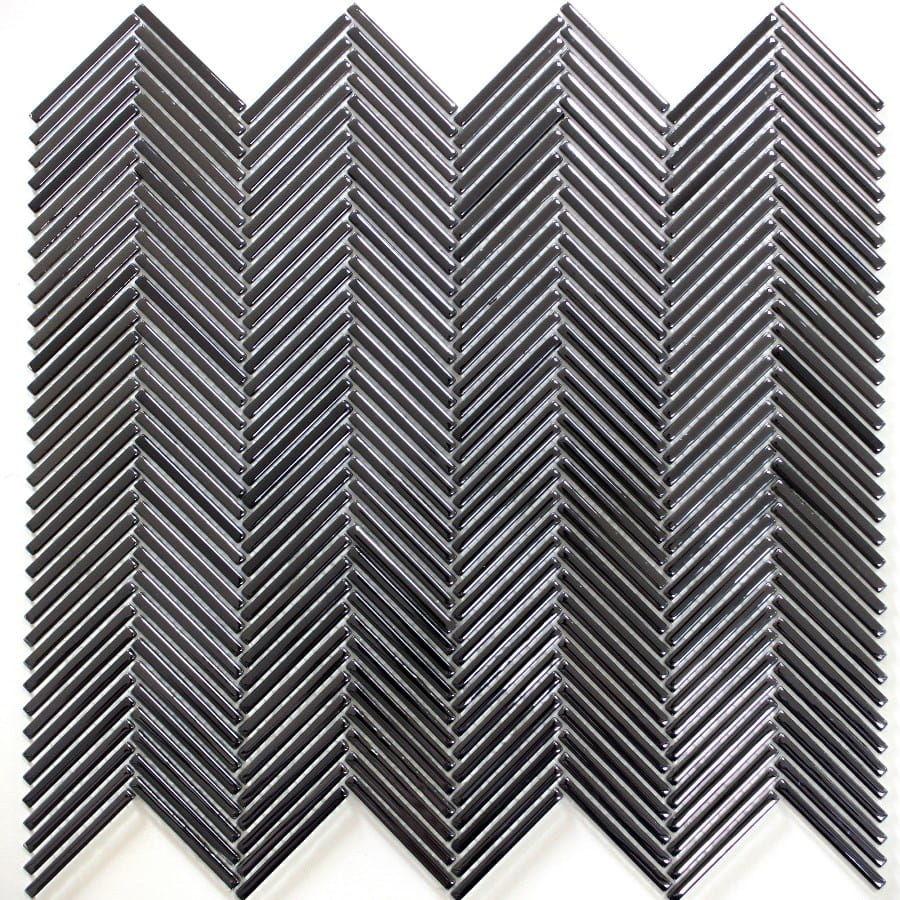 MIDAS - Mozaika szklana 4mm A-MGL04-XX-022 grafit