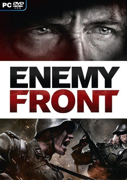 Enemy Front (PC) Klucz Steam