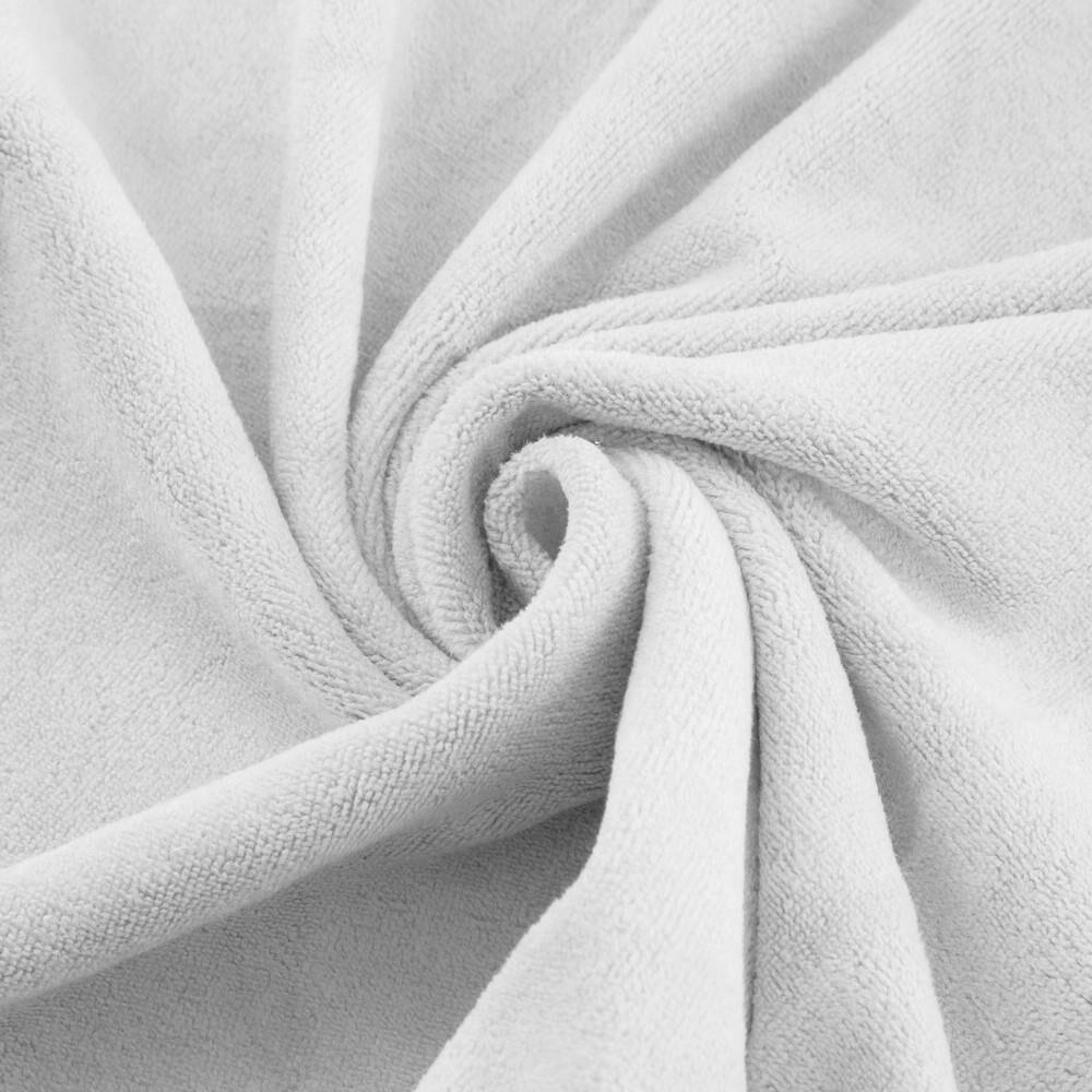 Ręcznik Szybkoschnący Amy 30x30 15 biały 380 g/m2 Eurofirany