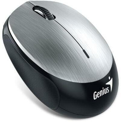 Genius NX-9000BT (srebrny)