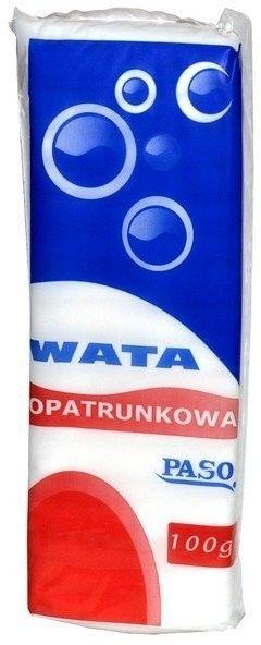 Paso wata opatrunkowa 100 g