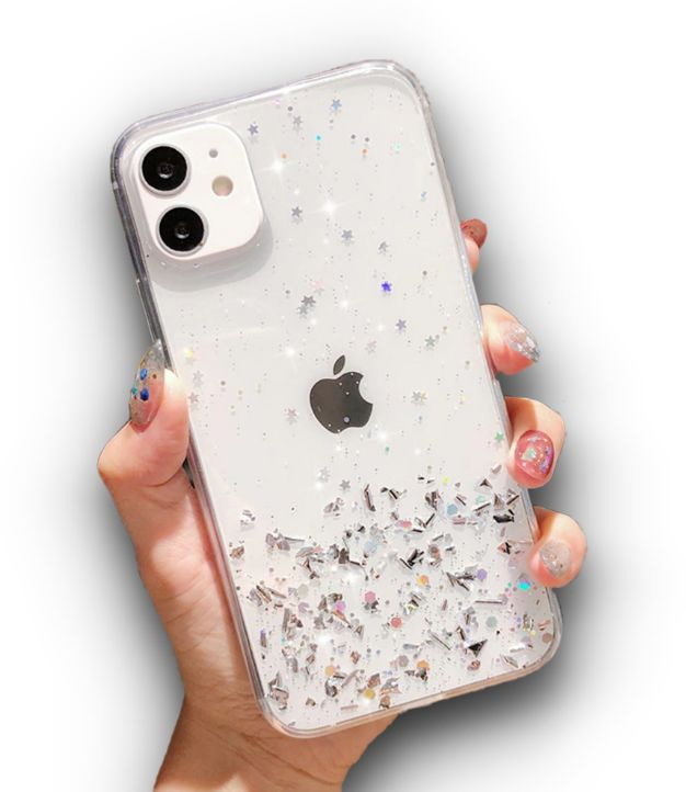 Etui Brilliant Star do Apple iPhone 11