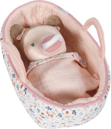 Laleczka Baby Rosa 26 cm przytulanka Little Dutch