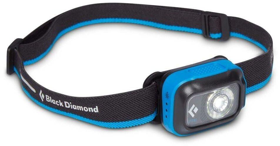 Czołówka do biegania Sprint 225 Black Diamond - ultra blue