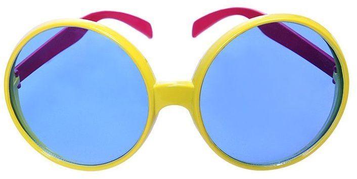 Okulary Pilotki okr11