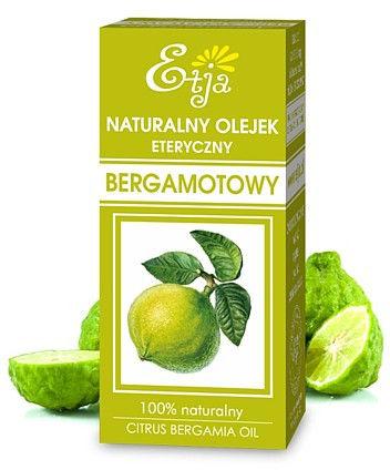 Olejek Bergamotowy 10ml