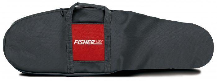 Torba na wykrywacze metali Fisher Teknetics