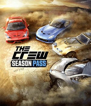 The Crew - Season Pass (PC) klucz Uplay