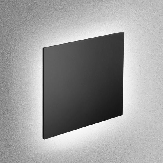 Kinkiet MAXI POINT square LED 230V oprawa ścienna 20088 Aqform