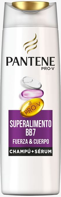 Pantene Pro-V BB7 Szampon i serum 360 ml