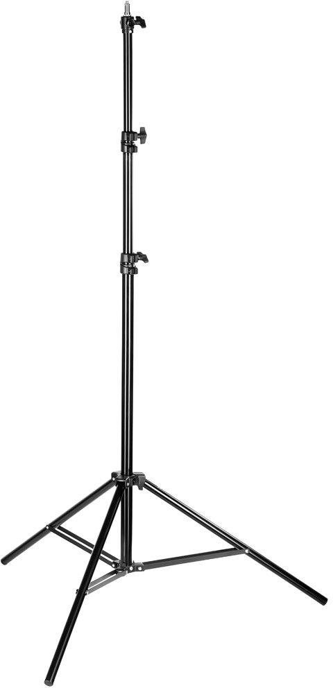 Zestaw dwóch statywów oświetleniowych Quadralite AIR 260cm - WYSYŁKA W 24H