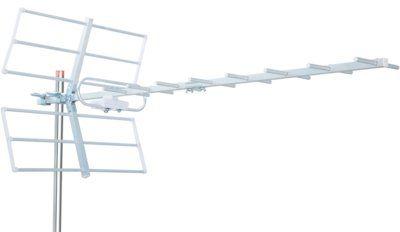 Antena kierunkowa TECHNISAT Techniyagi UHDT 2000 DARMOWY TRANSPORT!