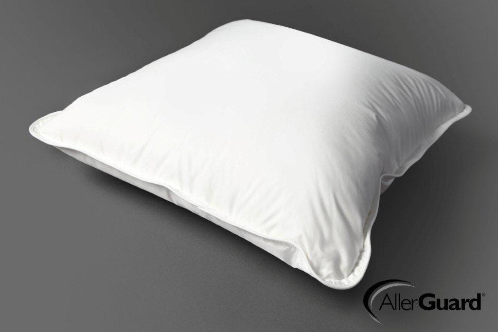 Poduszka Puchowa 40x60 AllerGuard Standard Antyalergiczna