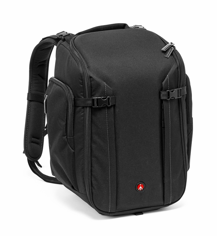 Manfrotto MB MP-BP-30BB - Plecak PRO 30 / czarny outlet Manfrotto MB MP-BP-30BB