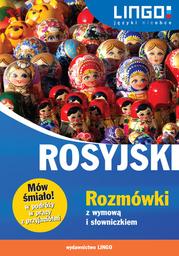 Rosyjski. Rozmówki z wymową i słowniczkiem - Ebook.