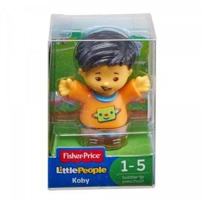 Fisher Price Little People - Figurka KOBY FGM57