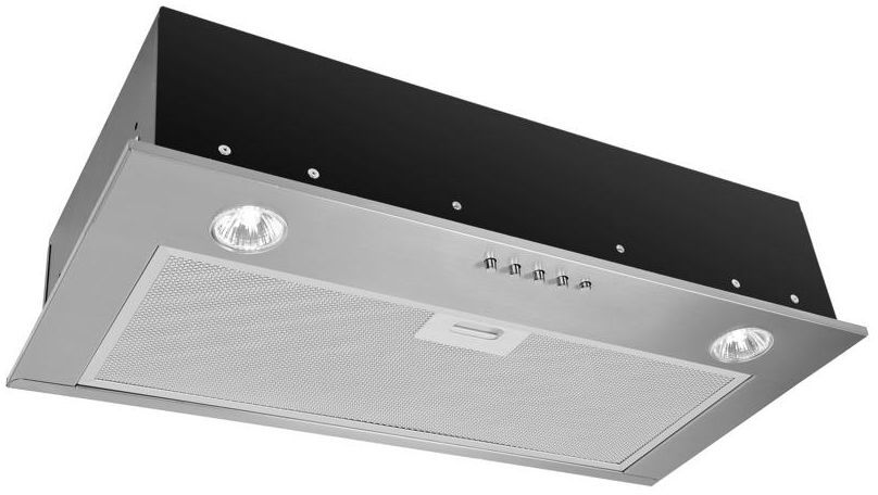 Okap podszafkowy SL - BOX 60 cm CIARKO