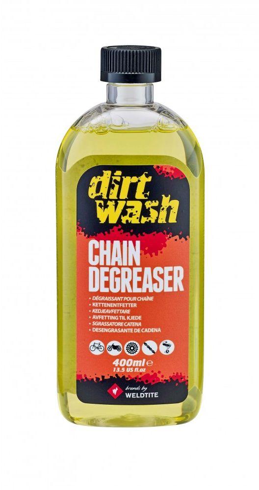 WELDTITE odtłuszczacz do łańcucha dirtwash citrus degreaser 400ml WLD-03075,5013863030751