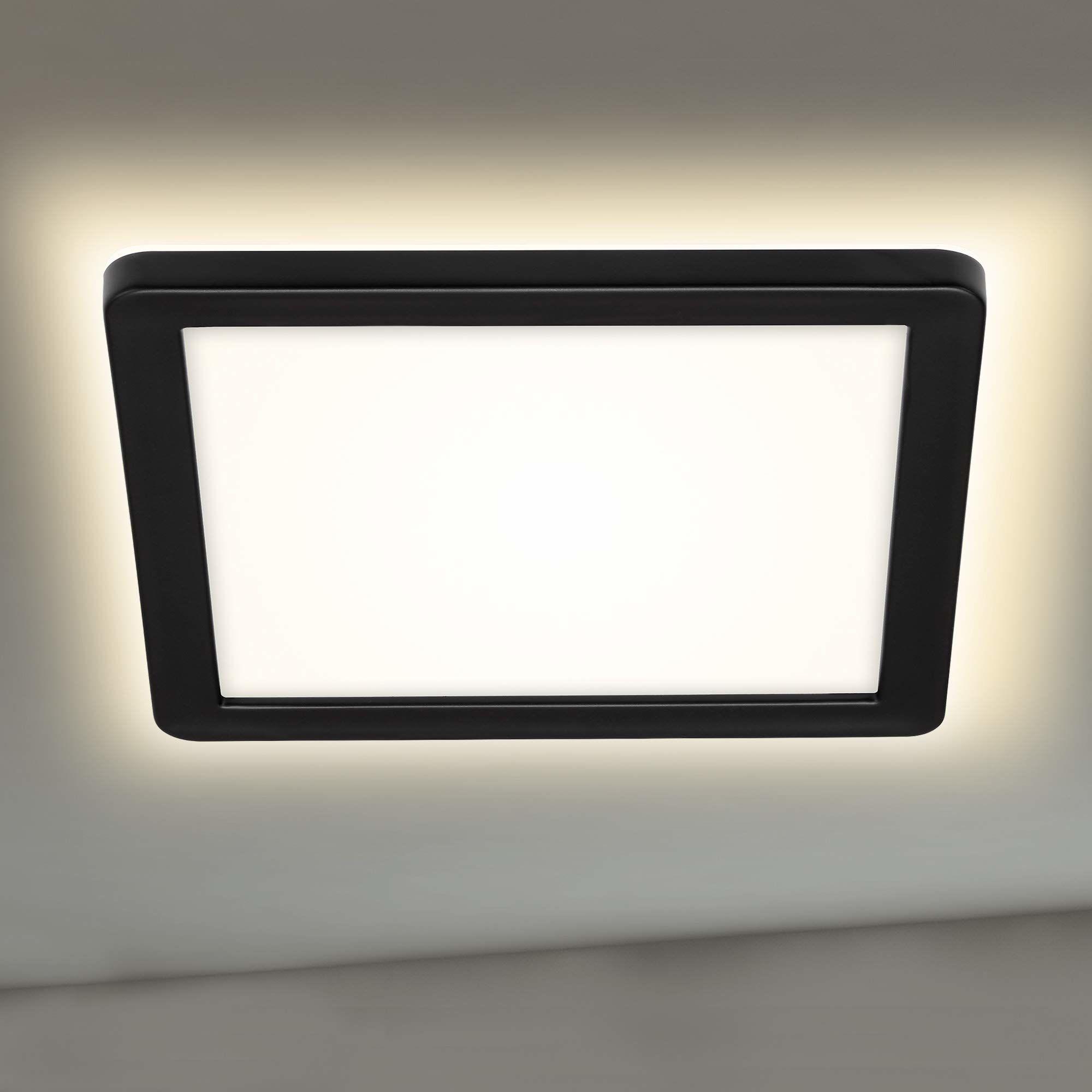 Briloner Leuchten 3010-015, kinkiety zewnętrzne czarne