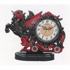 Zegar kominkowy Pegaz