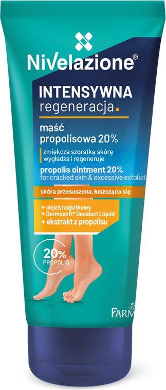 NIVELAZIONE Maść propolisowa 75 ml
