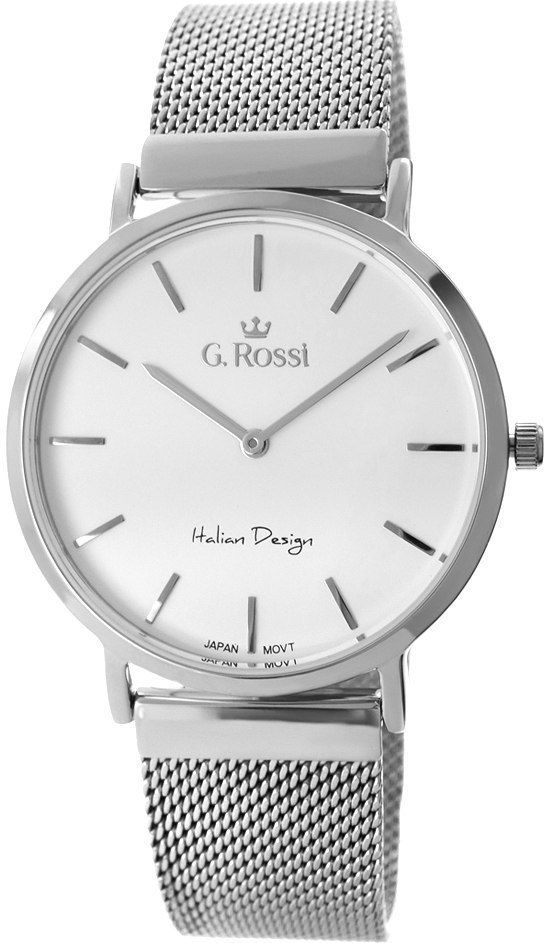Zegarek Damski G.Rossi 10771B-3C1